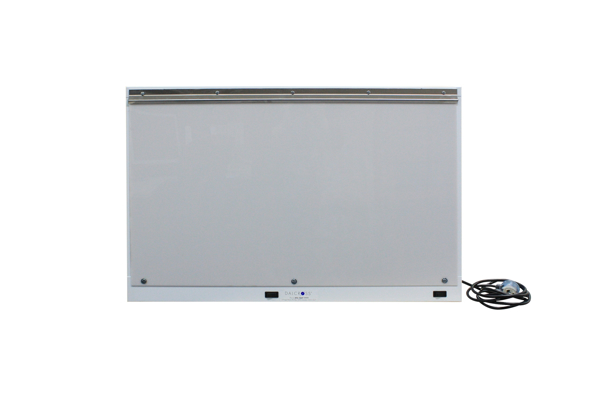 Picture of X Ray Viewer Double Bay Wall