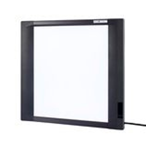 Picture of X Ray Viewer Single Slim LED