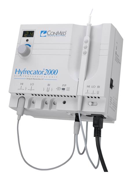 Picture of Hyfrecator 2000 Diathermy Machine