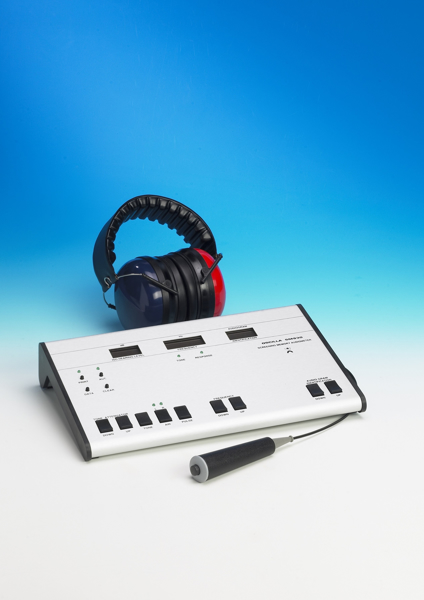 Picture for category Audiometers