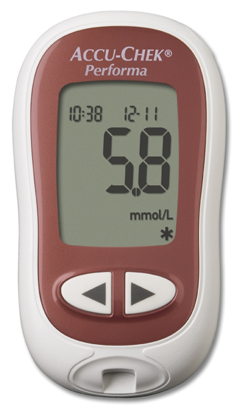 Picture for category Glucose & Cholesterol Monitors