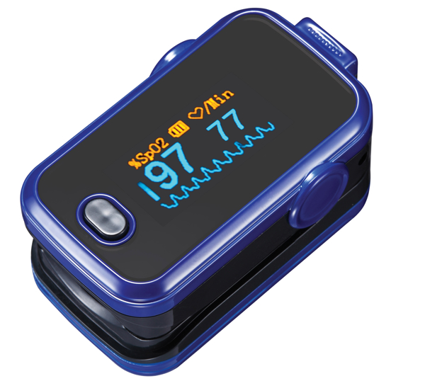 Picture for category Oximeters