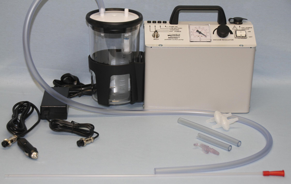 Picture for category Suction Pumps