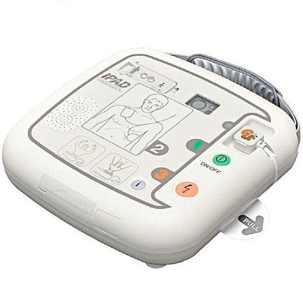 Picture of Defibrillator I-PAD SP-1