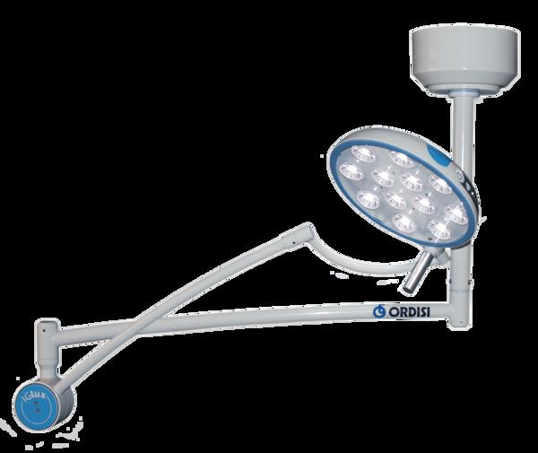 Picture of Ordisi Iglux IG-65C Light with 35cm Ceiling Mount